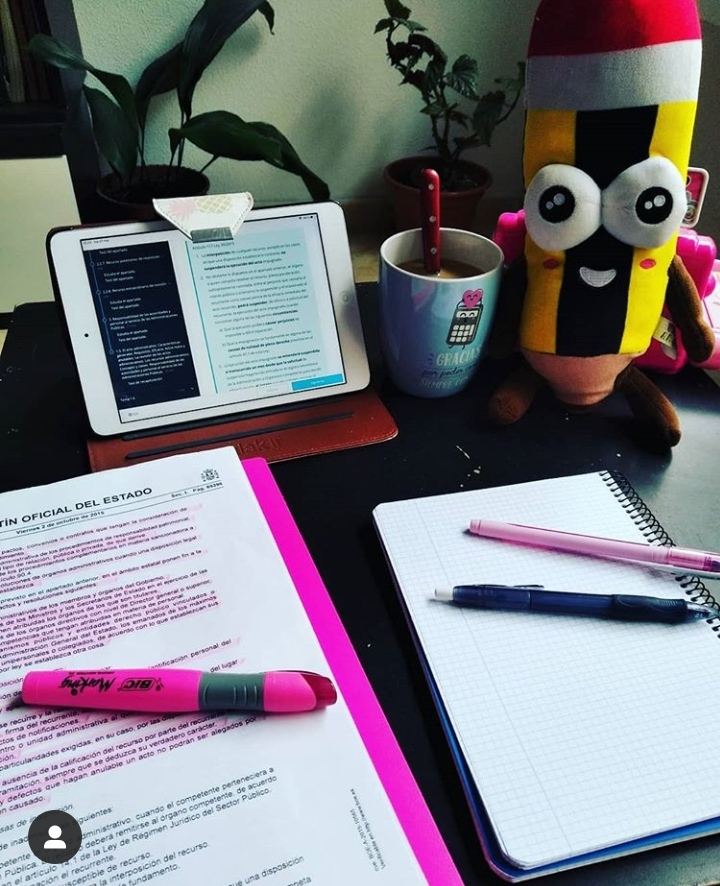 Cómo estudiar con Gokoan