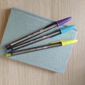 Bolígrafo molón