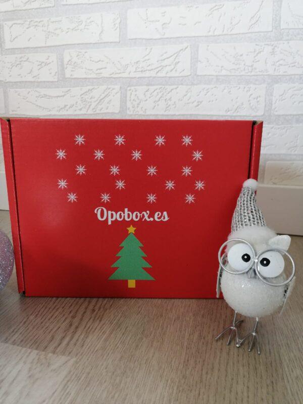 Opobox Diciembre
