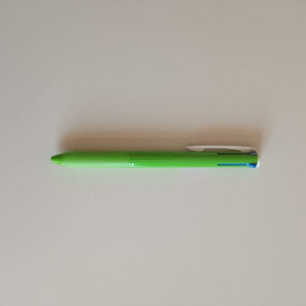 Bolígrafo 4 colores Pilot