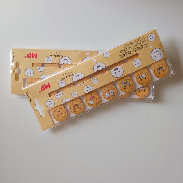 Marcapáginas Mp (caritas) 2 unidades