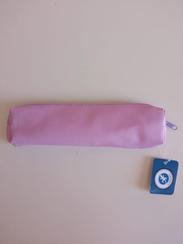 Estuche small lila pastel