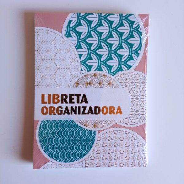 Libreta organizadora