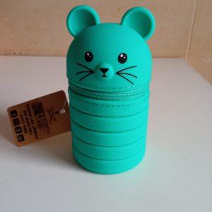 Estuche transformable ratón