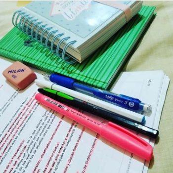 Kit para estudiar oposición